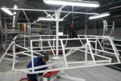 Карусель ротаційна РК-01А