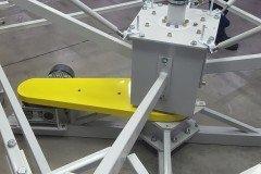 Карусель ротаційна РК-01М